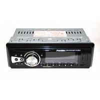 Автомагнитола Pioneer 2058 USB+FM+MP3+ПУЛЬТ