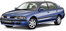Защита двигателя на Mitsubishi Carisma (1995-2004)
