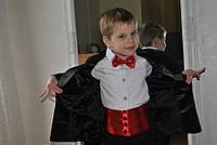 Детский костюм смокинг для мальчика