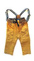 Джинсы на резинке на мальчика Best Jeans 23
