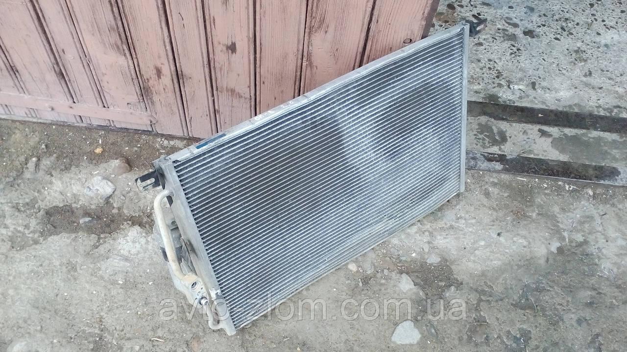 Радиатор кондиционера Opel Omega B, Опель Омега Б. 52782489.