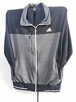 """Костюм спортивный мужской Adidas стильный Серии """" POWER """" размеры 48-56"""