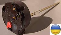 Терморегулятор для бойлера RTS 20 A, Италия термостат с тепловой защитой