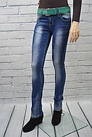 Женские джинсы весна 2017