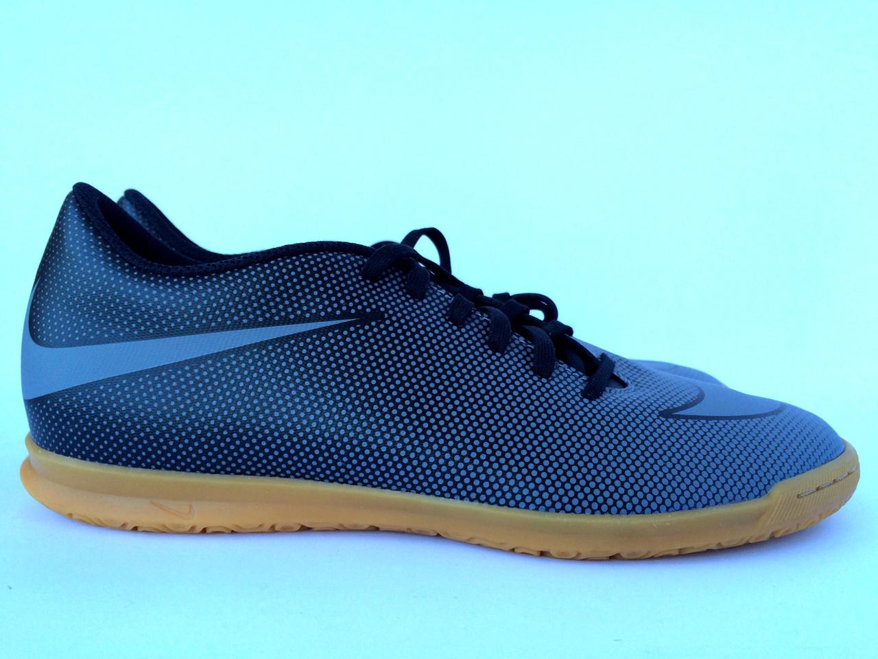 Бампы мужские Nike Mercurial Victory р-43