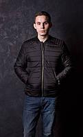 Куртка мужская Dark Side 🔥 ( Дарк Сайд ) All black