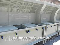 Производство гальванических ванн