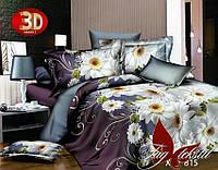 ТМ TAG Комплект постельного белья XHY815