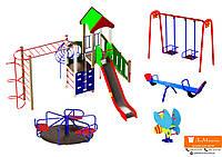 Детская игровая площадка 3310, фото 1