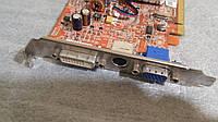 Видеокарта ATI X600 Pro 128mb  PCI-E