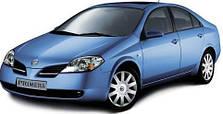 Защита двигателя на Nissan Primera P12 (2002-2008)