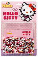 """Термомозаика Набор """"Hello Kitty"""", Hama, фото 1"""