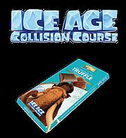 Молочний Шоколад Chocco Garden Ice Age With Truffle (Трюфельний наповнювач) - 100 г.