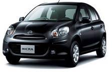 Защита двигателя на Nissan Micra K13 (2010-2017)