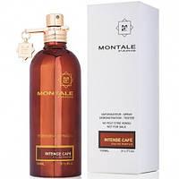 Montale Intense Cafe парфюм тестер женский 100ml