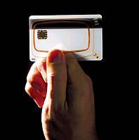 Бесконтактная идентификация в системах контроля доступа и учета рабочего времени