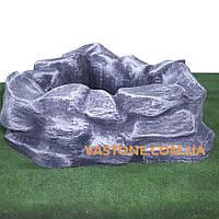 Вазон «Каменный цветок» Базовый