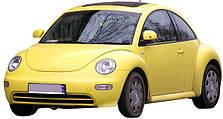 Защита двигателя на Volkswagen Beetle (1997-2010)