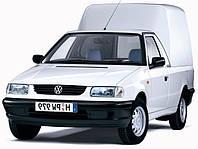 Защита двигателя на Volkswagen Caddy (1995-2004)