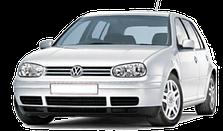 Защита двигателя на Volkswagen Golf 4 (1997-2004)