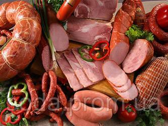 Каррагенаны для колбасного производства