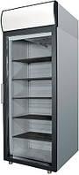 Холодильный шкаф DМ105-G POLAIR (ПОЛАИР) 500 литров t +1 +10 C, фото 1