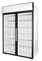 Холодильный шкаф ШХФ-1,4 ДС 1400 литров +1 +15 C POLAIR (ПОЛАИР), фото 1