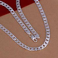 Цепочка для мужчин Silver 925