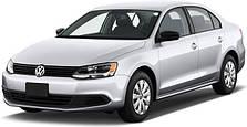 Защита двигателя на Volkswagen Jetta (2011-2017)