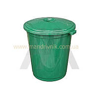 Прокат Бак мусорный
