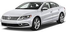 Защита двигателя на Volkswagen Passat CC (с 2008---)