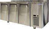 Холодильный стол POLAIR (ПОЛАИР) TM3-GС  270 л -2 +10
