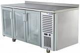 Холодильный стол POLAIR (ПОЛАИР) ТD3-G 400 л. +1 +10