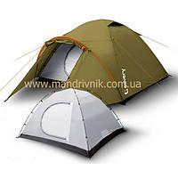 Прокат палатка Cavery Marqee 4+1