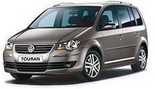 Защита двигателя на Volkswagen Touran (2002-2015)