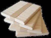 Палочки для мороженого деревянные 94мм*10мм*2 мм 1000 шт
