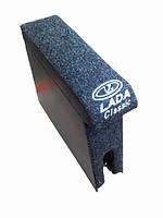 Подлокотник ВАЗ 2101-2106 карпет