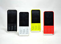 """Мобильный телефон Nokia 225 с GPRS на 2 Sim 2,8"""" экран"""