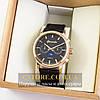 Мужские оригинальные часы Guardo gold grey 04747g-6784
