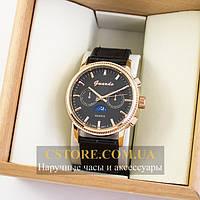 Мужские оригинальные часы Guardo gold grey 04747g-6784, фото 1