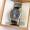 Мужские оригинальные часы Guardo silver black 04753g-10618