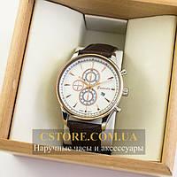 Мужские оригинальные часы Guardo silver white 04759g-10602, фото 1