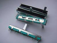 Питч-фейдер 60мм B10K 4x4 для контроллеров, фото 1