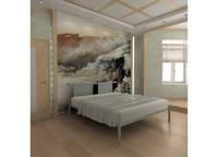 Кровать Сиерра 190(200)х90 стандартный цвет