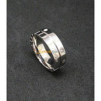 Кольца Cartier Love - новый дизайн
