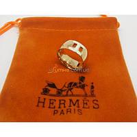 Оригинальные кольца в стиле Hermes
