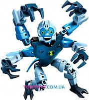 Конструктор Bionicle аналог Lego Ben 10 Обезьяна паук 9885