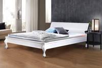 Кровать Николь белая 1600*2000