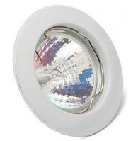 Светильник точечный неповоротный Delux HDL16001 MR16 12V белый