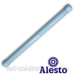 Светодиодная лампа T8 G13 18W Alesto 6000К